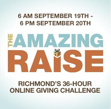 Amazing Raise 2012
