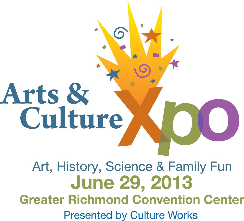Arts & Culture Xpo