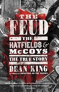 The Feud book cover