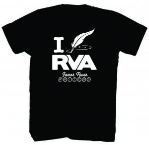 Katherine_Herndon_James_River_Writers_on_black_shirt