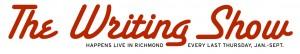 Writing Show Logo