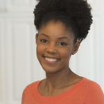 Maya Smart, head judge for the Best Unpublished Novel Contest