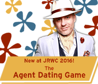 The Agent Dating Game with Jason Tesauro