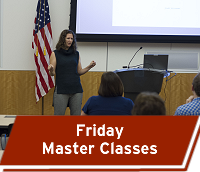 friday master classes