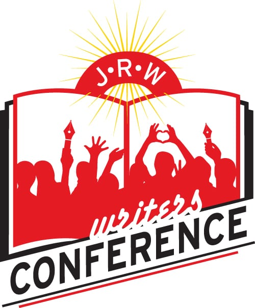 JRW Writers Conference logo