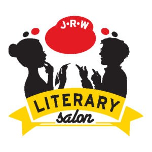 James River Writers Literary Salon logo