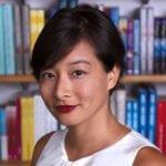 Annie Hwang portrait