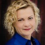 Sonja Yoerg portrait