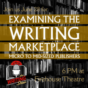 Examining the Writing Marketplace