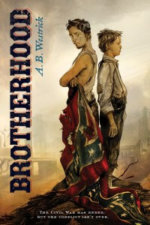 Book cover of Brotherhood