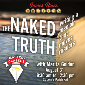 Master Class The Naked Truth