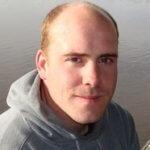Patrick Dacey Portrait