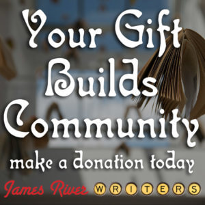 Your Gift Builds Community graphic