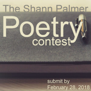 The Shann Palmer Poetry Contest - James River Writers