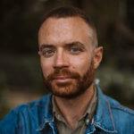 Chris Terry portrait