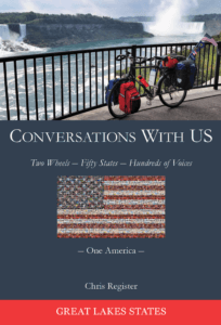 Conversations with US by Chris Register
