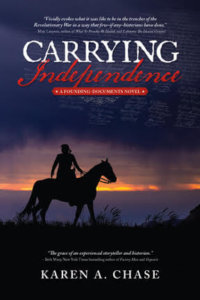 Carrying Independence by Karen Chase