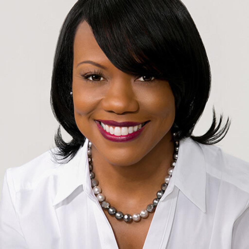 Stacy Hawkins Adams