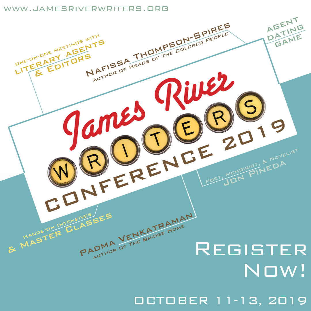 Annual Writers Conference - James River Writers
