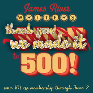 Thank you! We made it to 5000 members