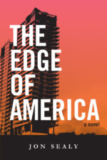 The Edge of America by Jon Sealy