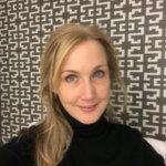 Katharine Herndon, James River Writers Executive Director