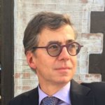 Kirk Ellis, Screenwriter, Producer, JRW Advisory Board Member