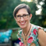 Phaedra Hise, Author and James River Writers Advisory Board Chair