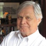 Ron Smith, Poet and James River Writers Advisory Board Member