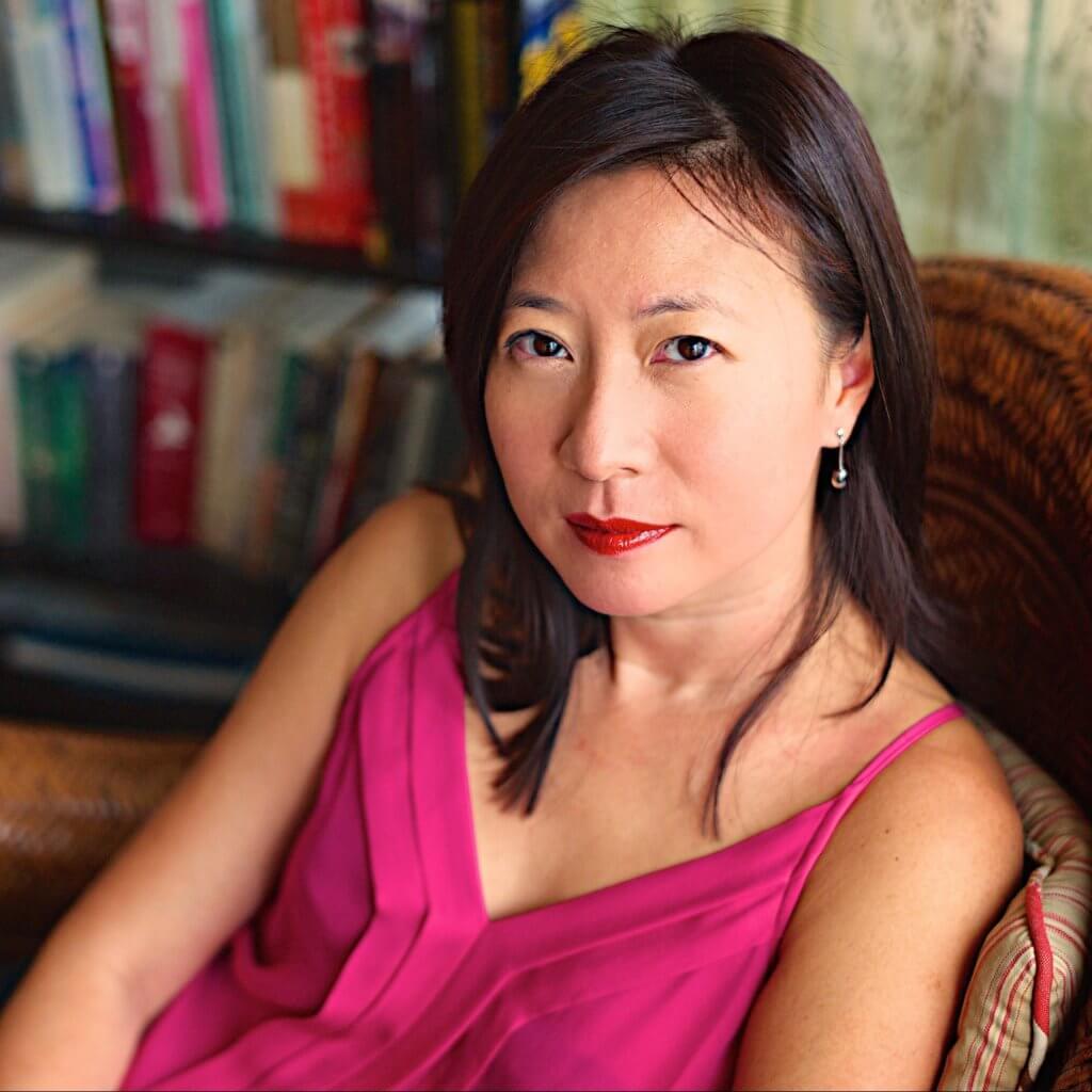 Cheryl Lu-Tien Tan