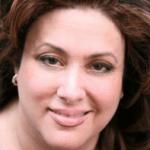 Katharine Sands